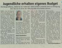 Stifterforum (Ruhr Nachrichten)